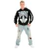 Skeleton Hoodie Teen/Adult Costume